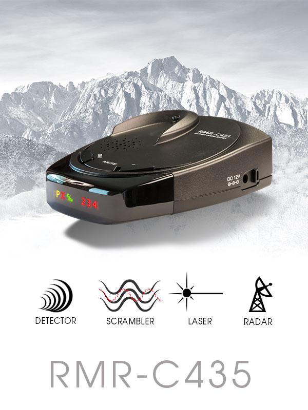 Police Radar Jammer >> Radar Jammers Detectors Black Widow